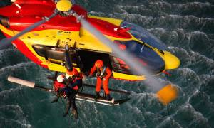 Aviation Partners - Airbus Helicopters H145 (previously Eurocopter EC145) SAR